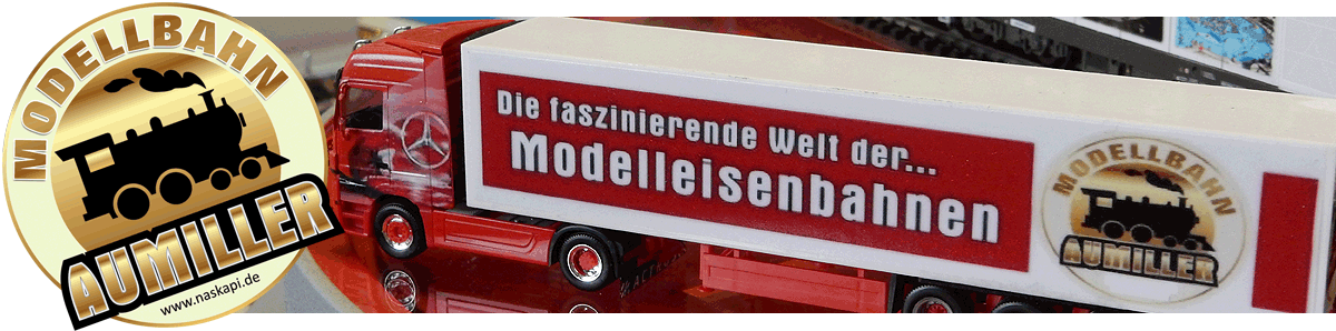 Aumiller Modellbahn