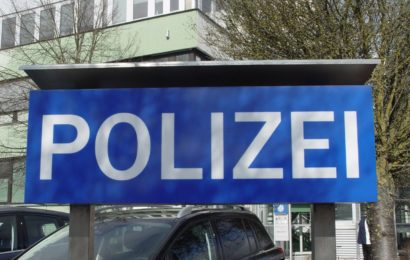 Viele Einsätze für die Nabburger Polizei