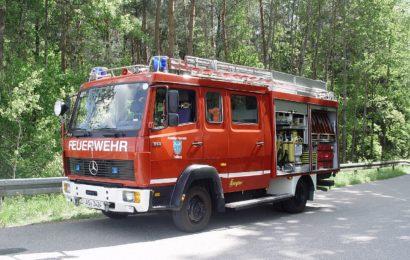 Rauchentwicklung löst Feuerwehreinsatz aus
