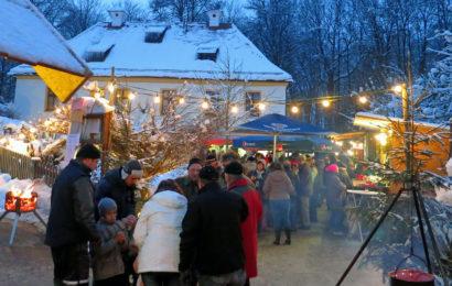 Weihnachten in Amberg