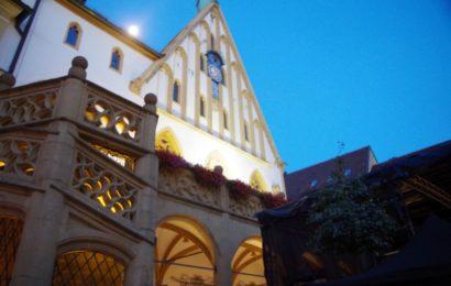 Stadtbibliothek und Stadtmuseum Amberg öffnen ab Dienstag