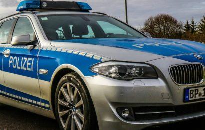 Autofahrer versuchte sich in Regensburg einer Kontrolle zu entziehen