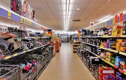 Ladendiebstähle in Regenstauf und Wenzenbach
