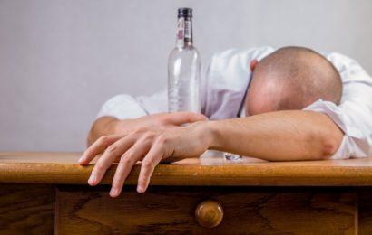 Alkoholkater