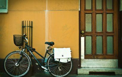 Gestohlenes Fahrrad in Lappersdorf sichergestellt