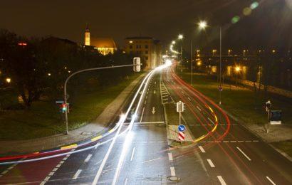 Verkehrsdelikte in Amberg