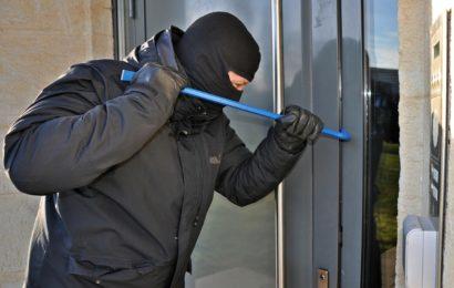 Einbrecher in Luhe-Wildenau in flagranti ertappt – Nachtrag