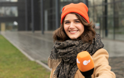 """Vier Wochen """"ZDF in Stendal"""""""