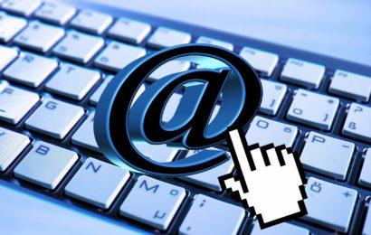 Wieder erpresserische E-Mails in Umlauf
