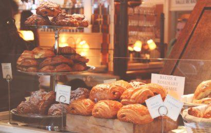 Einbruch in Bäckerei in Burgweinting– Kripo sucht Zeugen