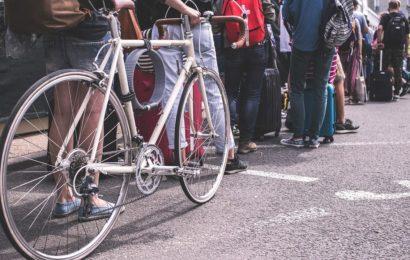 Jugendlicher entwendet Fahrrad in Regenstauf