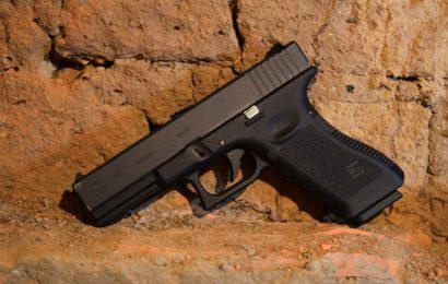 Betrunkener schießt mit Schreckschusswaffe in Regensburg rum
