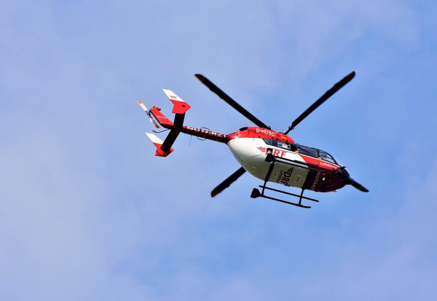 Schwerer Verkehrsunfall auf der BAB A3 im Bereich Parsberg