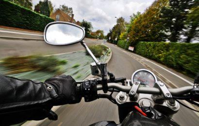 Motorradfahrer bei Lappersdorf übersehen