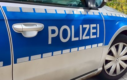 Polizeimeldungen aus Furth i. Wald