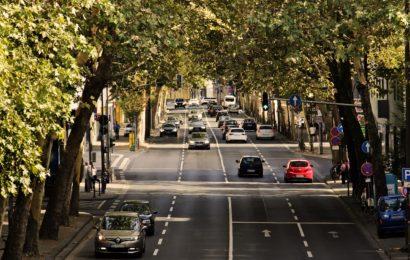 Nötigung und Beleidugung im Straßenverkehr in Neumarkt