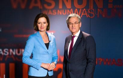 """Was nun, Europa?"" im ZDF"
