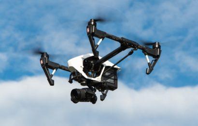 Drohne filmt unerlaubt Nachbarn in Amberg