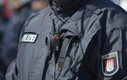 Polizei-Einsatz in Kümmersbruck
