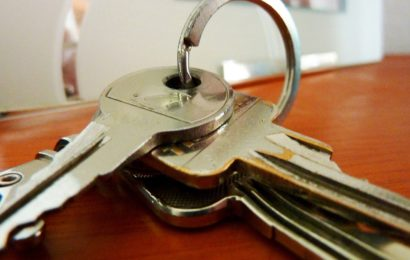 Anzeige gegen Schlüsseldienst