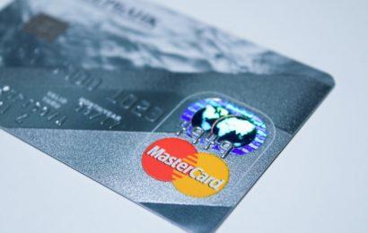 Kreditkarte gestohlen