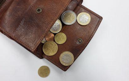 Fieser Trickdieb erleichterte zwei Senioren um über 200 Euro