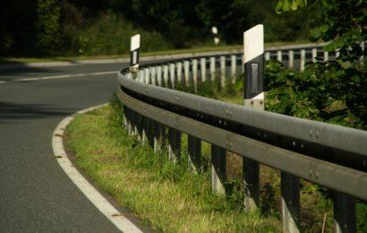 Verkehrsunfallflucht in Weiden