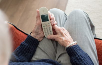 Callcenterbetrug – Senioren im Fokus dreister Betrüger