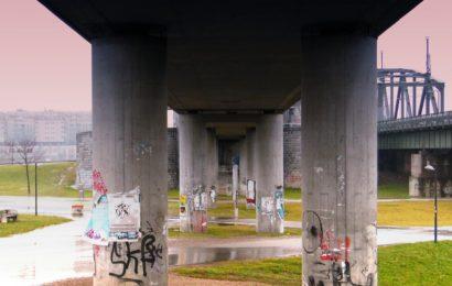 Sachbeschädigung durch Graffiti