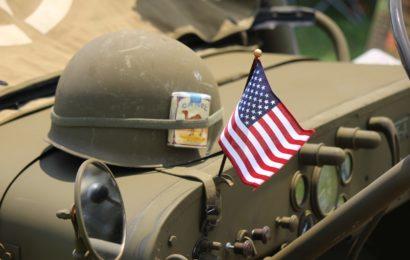 Gefechtsübungen der US-Armee – Hubschrauber landen auch im Landkreis