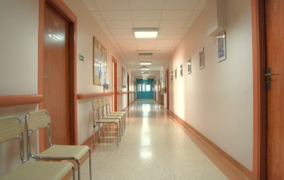 Diebstahl aus einem Regensburger Krankenhaus