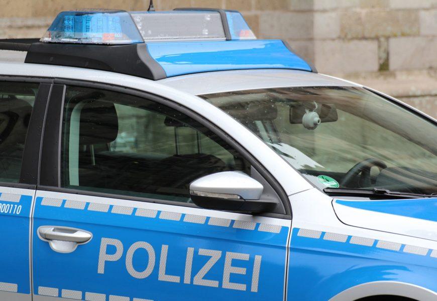 Kurzberichte der Weidener Polizei