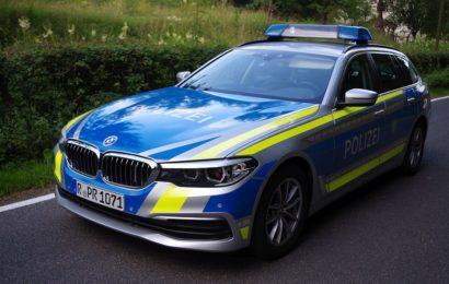 Symbolbild Streifenwagen der Polizei (C) Pressedienst Wagner