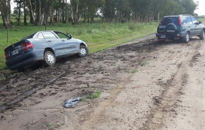 Unfall mit Verletzten bei Grafenkirchen
