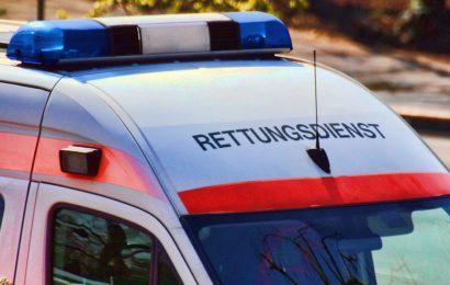 Auffahrunfälle in Sulzbach-Rosenberg