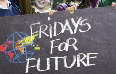 """Versammlungen """"Fridays for Future"""" – Verkehrsbehinderungen werden erwartet"""