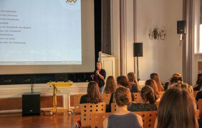 students@school: OTH Amberg-Weiden macht Schule