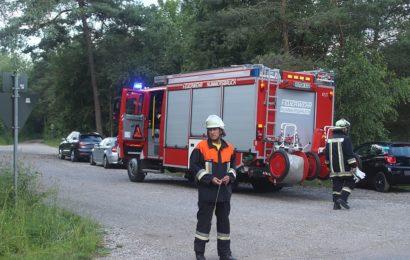 Erneuter Brand in Ziegetsdorf – Täter ermittelt