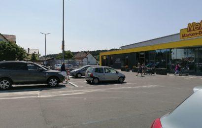 Unfallfluchten in Amberg