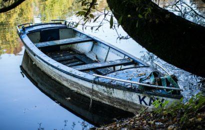 Ruderboot in Schwandorf gestohlen