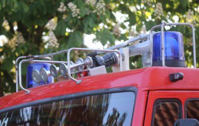 Symbolfoto Feuerwehr (Quelle: Pixabay)