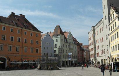 Streit am Regensburger Bismarckplatz – Zeugenaufruf