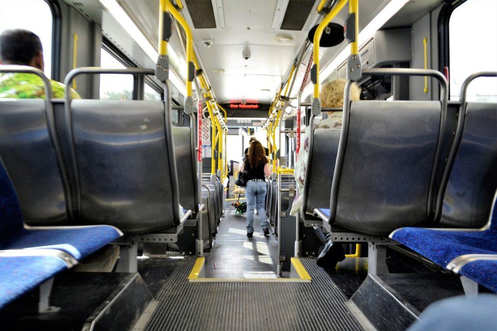 Symbolbild Linienbus