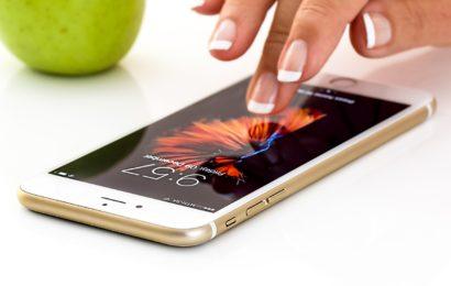 Iphone aus Laden in Schwandorf geklaut