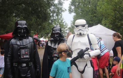 Kinderfest in Amberg