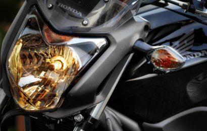 Motorradunfall mit Personenschaden bei Heinersberg