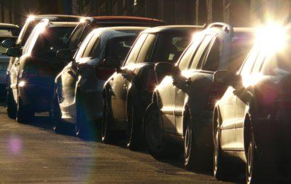 Verkehrsunfallflucht in Lappersdorf
