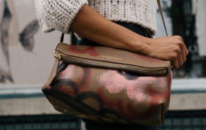 Diebstähle aus Handtaschen