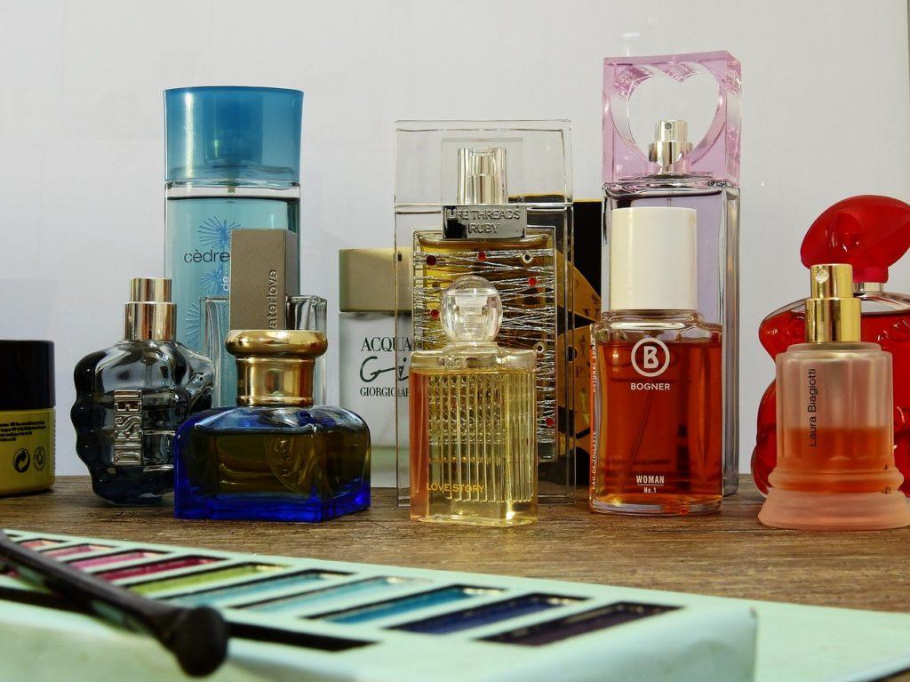 Symbolbild: Parfum