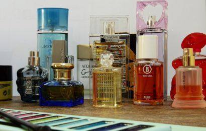 Ladendieb klaut mehrere Parfüms in Regensburg